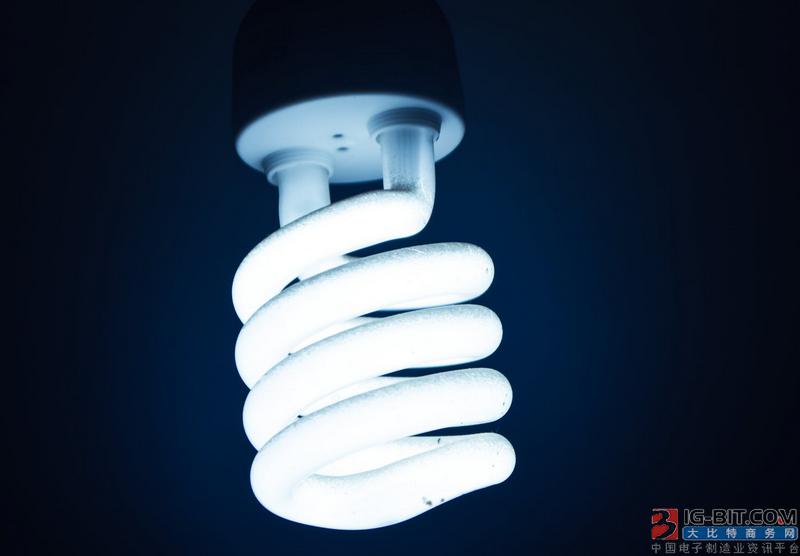 可自由调光的工程灯 科锐照明评测