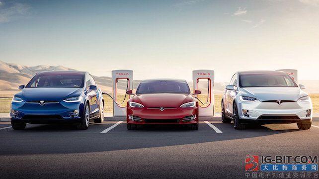 欧洲推出分时租赁业务 意图以此来攻克纯电动汽车行业