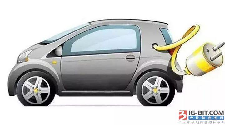 为什么现在的新能源汽车比传统汽车更智能