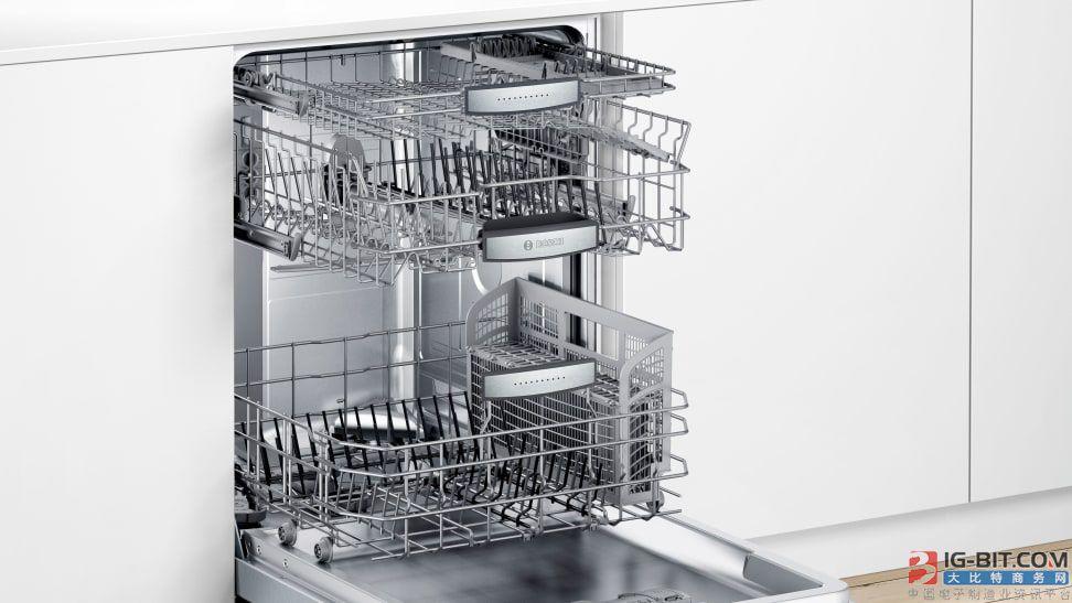 2019年洗碗机市场回顾:品牌竞争加剧,产品持续升级