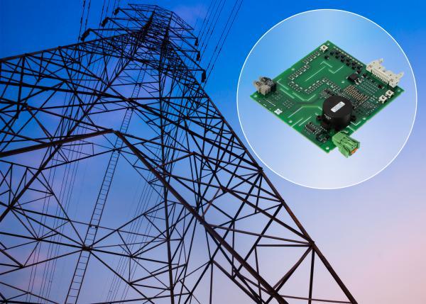 Power Integrations推出简单易用的SCALE-2即插即用型门极驱动器,新产品适用于压接式IGBT模块