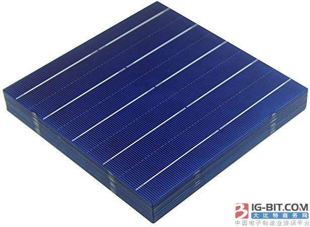 青海高效光伏电池及组件产品批量出口墨西哥市场