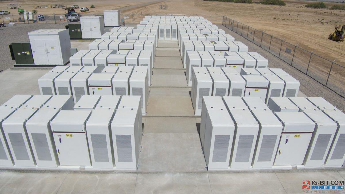 青海格爾木光伏搭力全國清潔能源供應