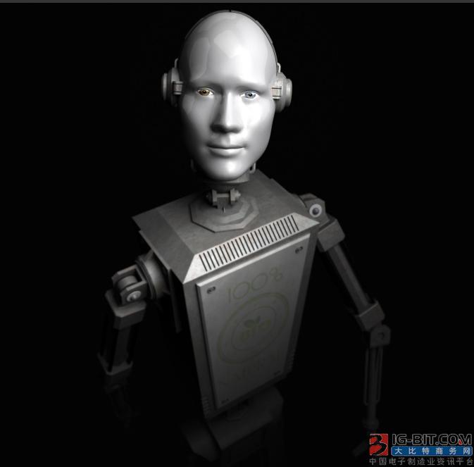 工业机器人迎黄金时期,千亿级市场蓄势待发