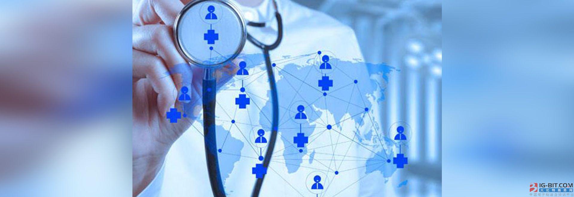 人工智能是如何推動醫療行業的發展