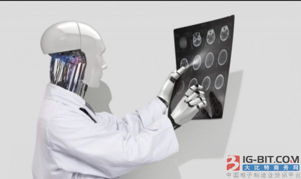 AI醫療做到哪一些點將會更好