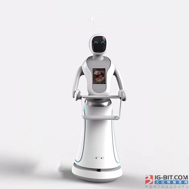 """服务机器人究竟是不是""""刚需""""?"""