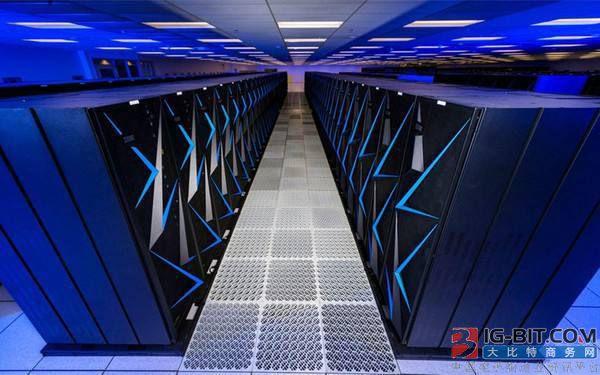 美国将建新超算:用AMD芯片,比最快超算快约10倍