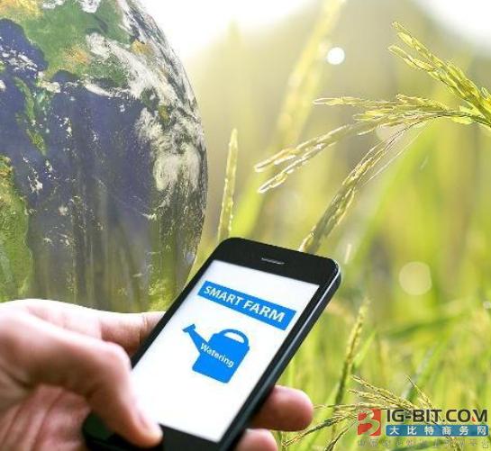 农业物联网监控系统是什么,农业物联网监控系统的好处