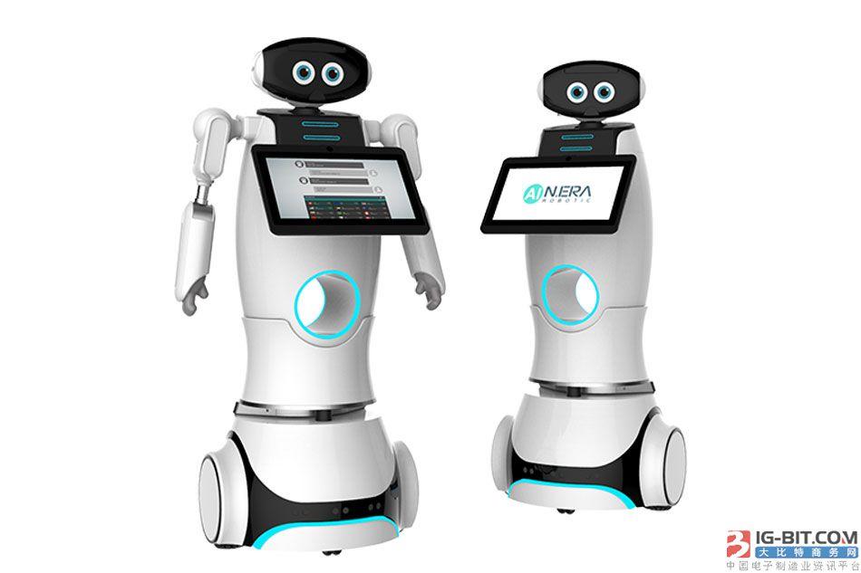 疫情过后,我国的机器人产业将如何?