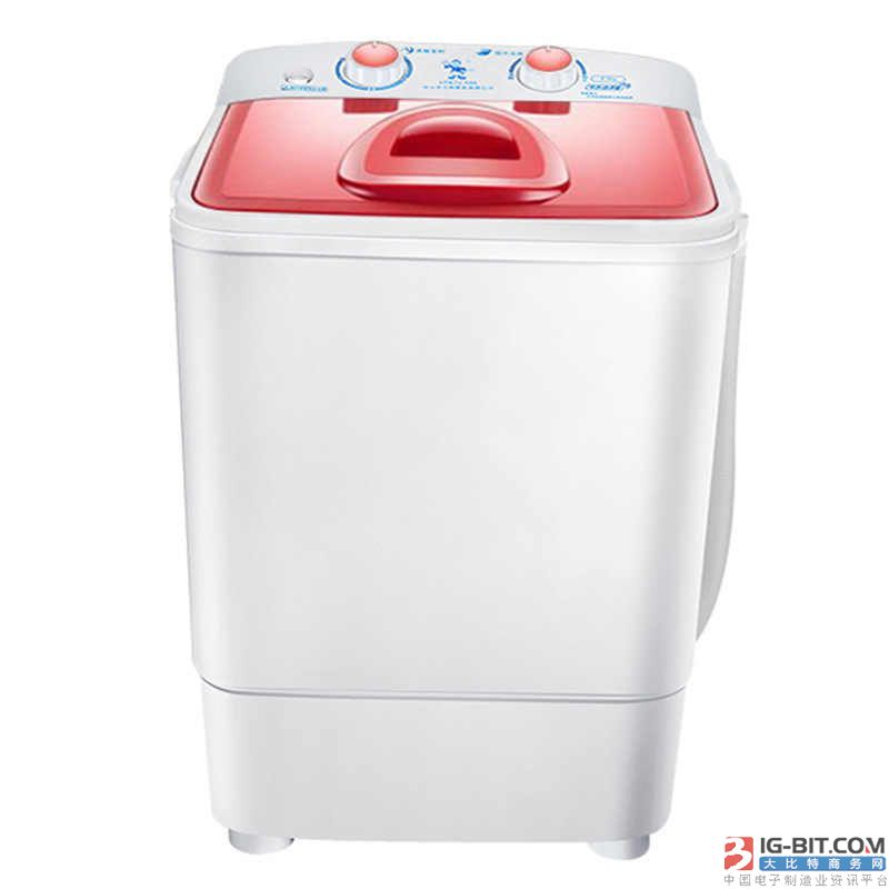 疫情突发,除菌洗衣机能否成为市场阴霾中的一抹亮色?