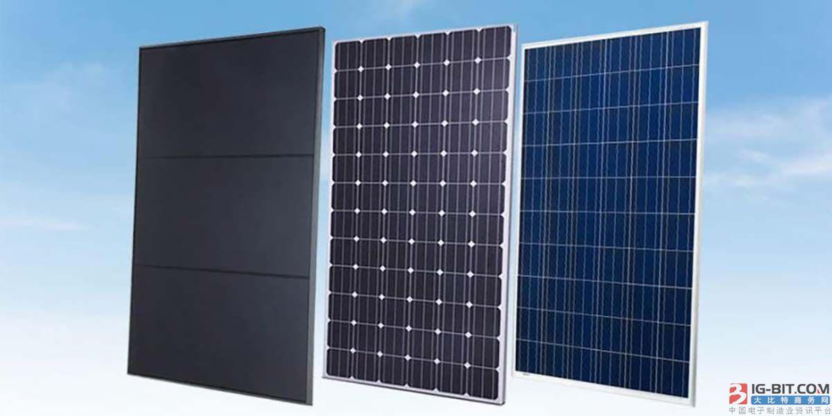 世界新纪录 阿特斯N型多晶电池转换效率突破23.81%!