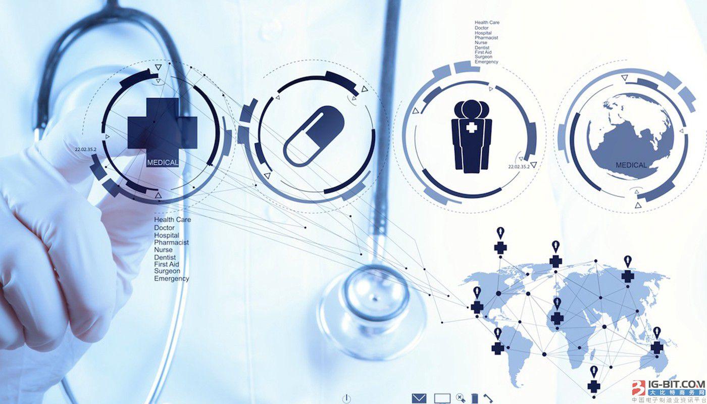 數字醫療蓬勃發展 誰將脫穎而出?