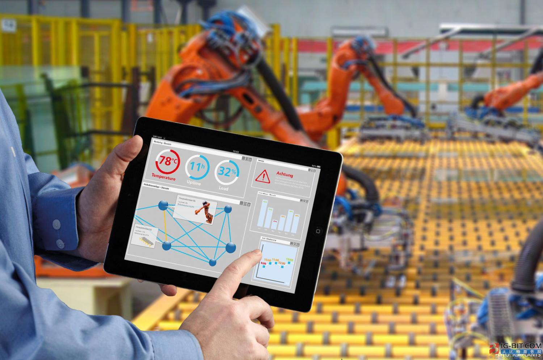 智能工厂规划的十大核心要素,这才是企业未来的必需品