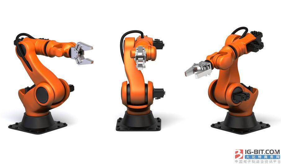 MIR睿工业:2020年中国工业机器人市场调研