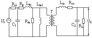 解析开关电源对开关变压器的要求及技术特性