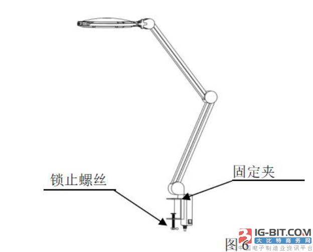 LED手术照明灯安装方式