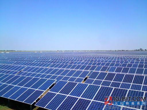 风电、光伏发电装机规模突破2亿千瓦!