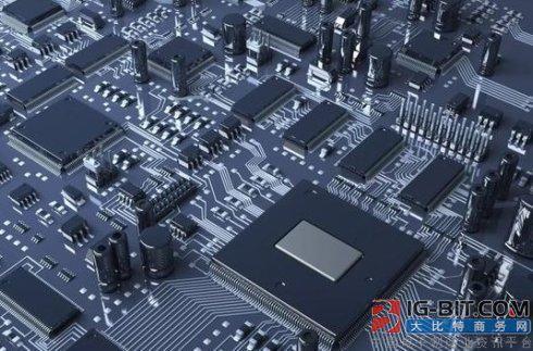 外媒预计全球半导体元件今年出货量再次超过1万亿件