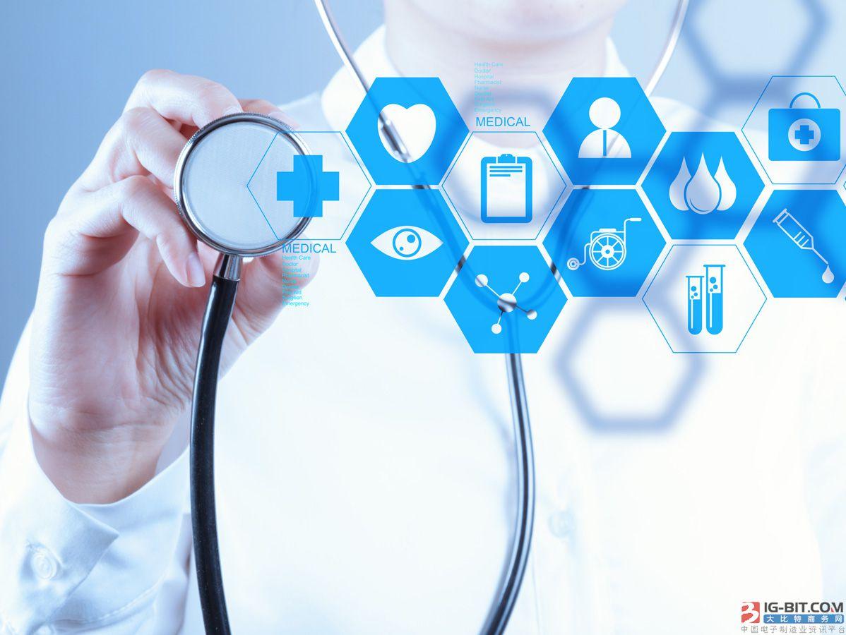 商赢环球:定增加码医院建设,互联网医疗迎来爆发