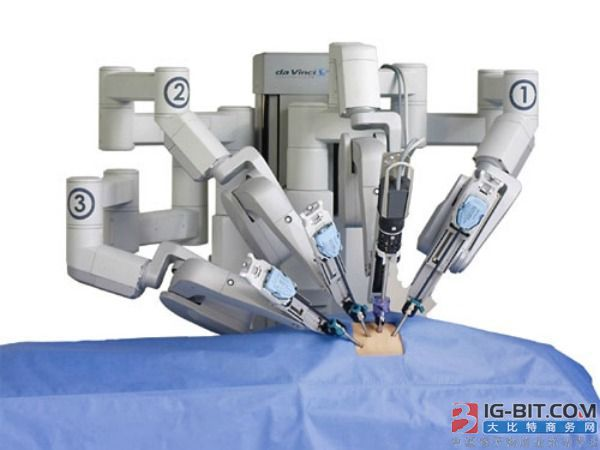 手术机器人:机器人产业皇冠上的明珠,离国产化还有多远?