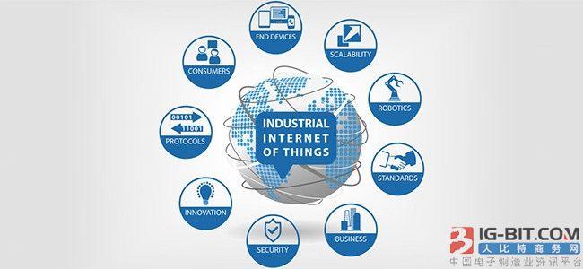 下一个风口:新基建下的工业互联网