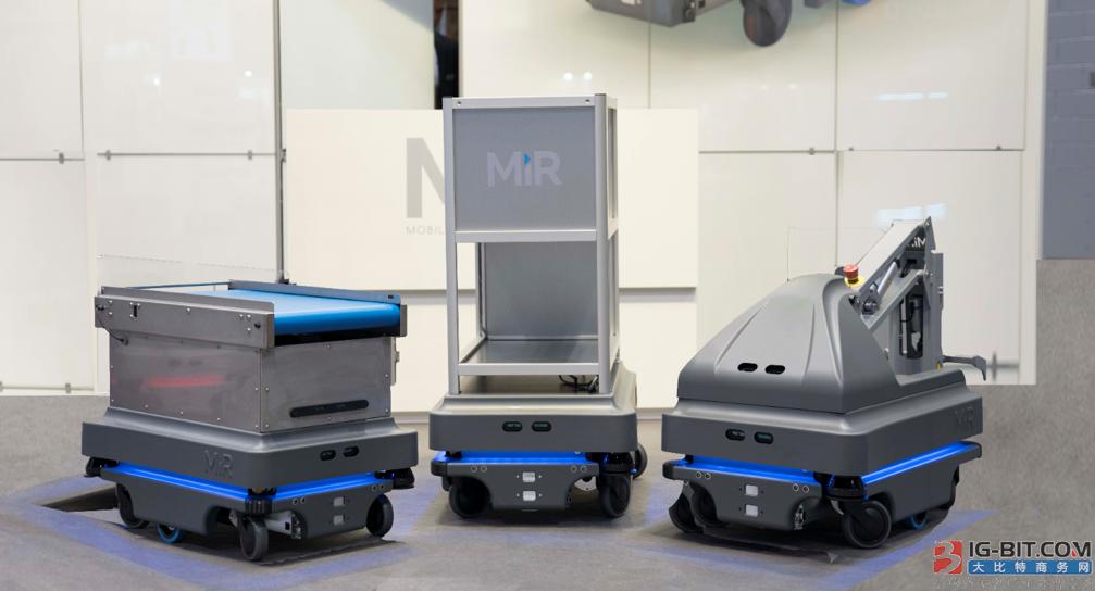 新冠疫情对机器人市场影响及2020年展望