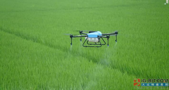 疫情推动发展,植保无人机加速迈入下半场!