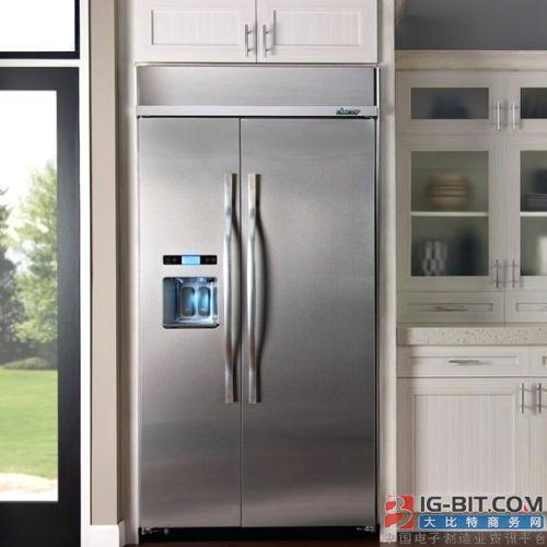 资深设计师揭秘——嵌入式冰箱怎么散热?