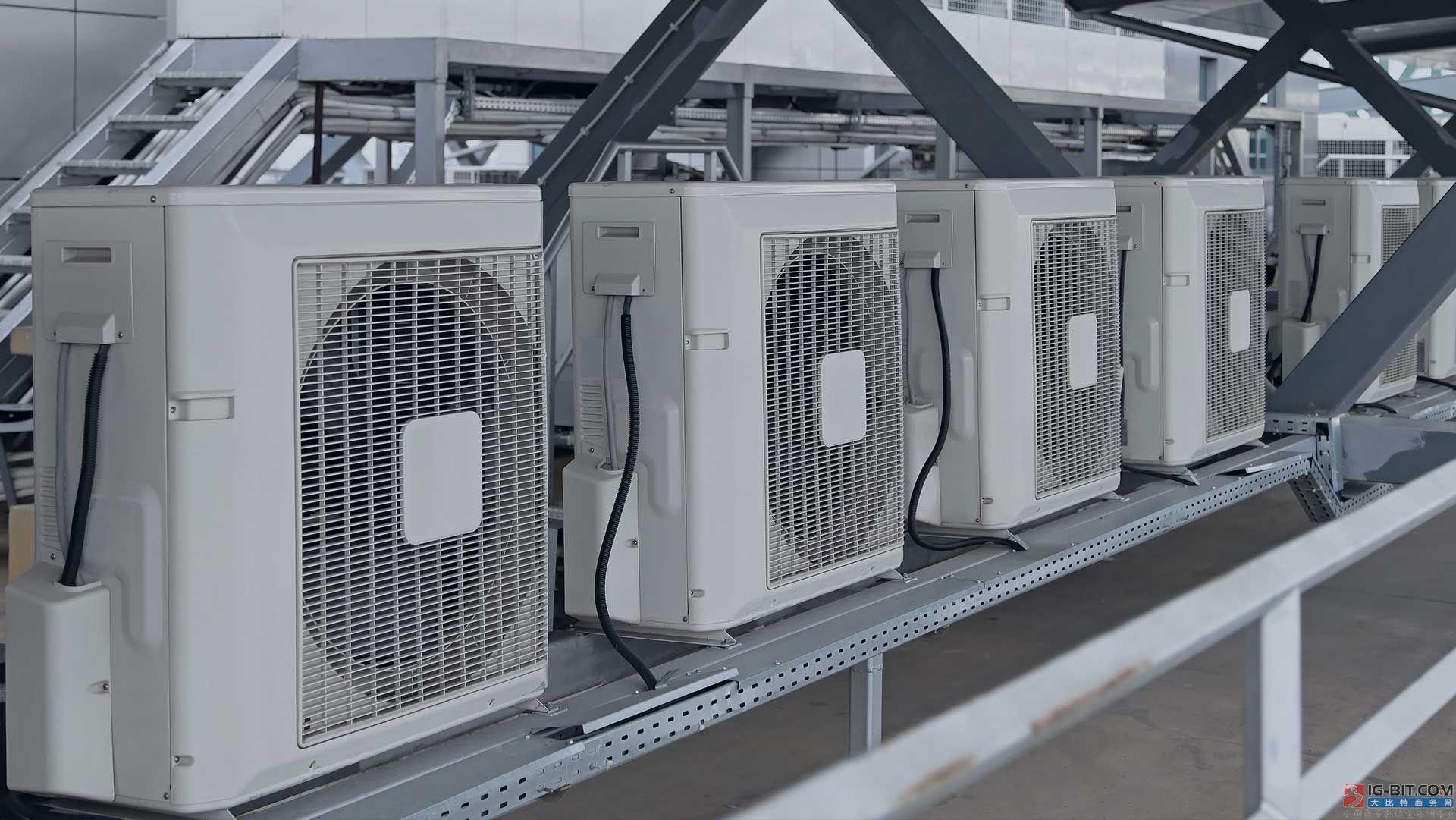 空調產業下一輪爭奪高地在哪里?