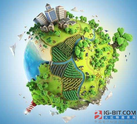 工业物联网对于智慧城市有什么积极影响