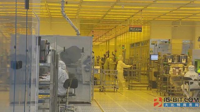 第一条生产线已投产,中芯长电3D集成芯片项目二期顺利推进