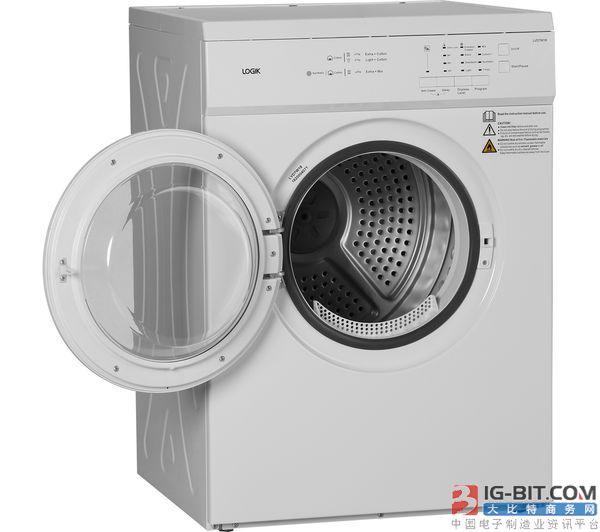 疫情點燃干衣機需求,德國菲瑞柯再發干衣機新品