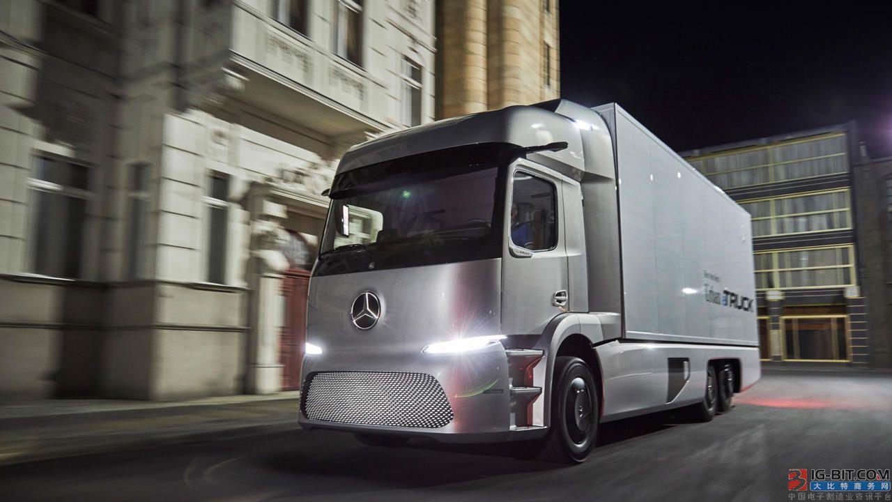 奔驰推迟乘用车自动驾驶研发项目 着重发力电气化和卡车自动驾驶