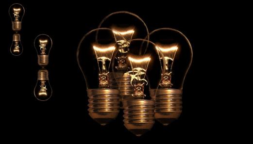 室内装修,到底装筒灯还是射灯?了解完它们的区别就明白了……