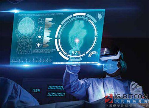 解讀智慧醫療行業趨勢:人工智能AI優于人類的4大特點!