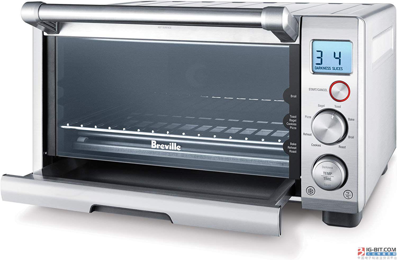 厨房电器-嵌入式厨房你喜欢吗?
