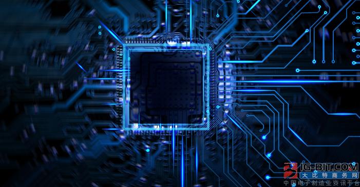 手(shou)機芯片市場上正處于五國(guo)爭(zheng)霸這種局面