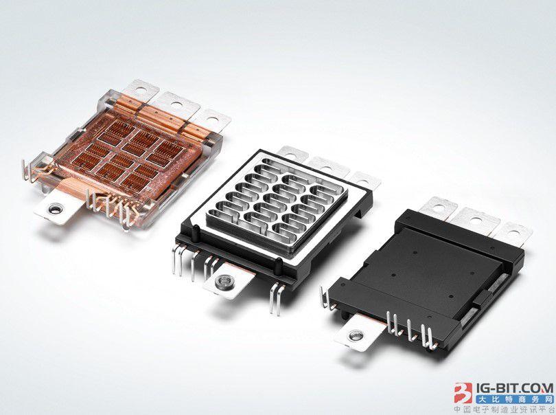最新的电源模块对于工业4.0的应用
