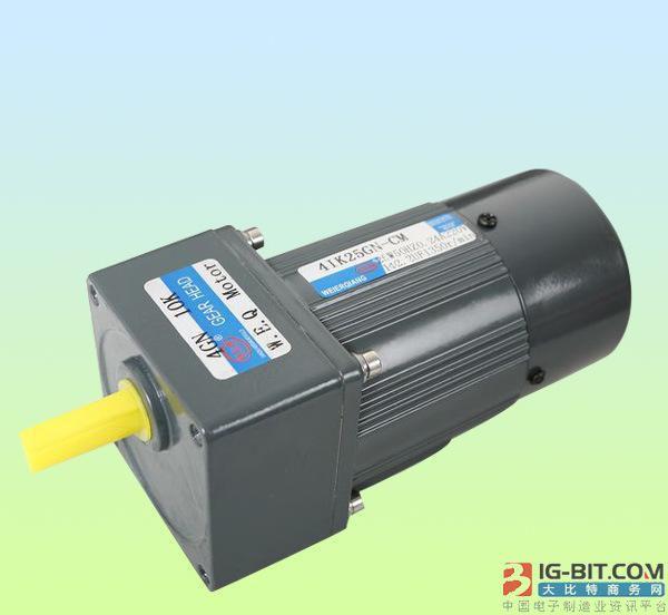 空調電機的發展將以直流無刷電機為主