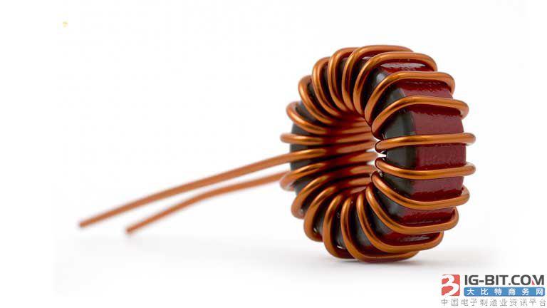 日本TDK公司推出新型功率电感器