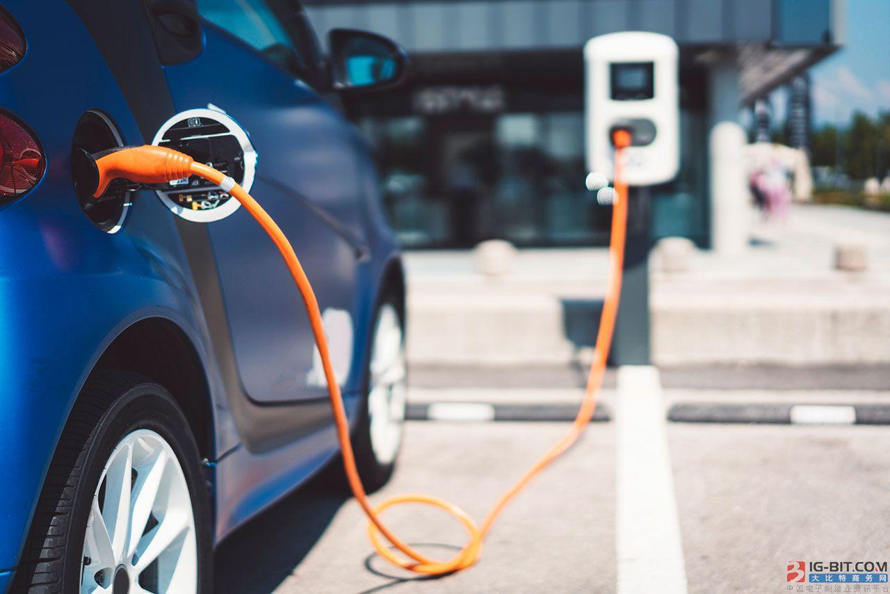 ABB 完成对中国电动汽车充电方案供应商上海联桩新能源科技的收购