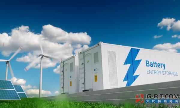 荷兰储能开发商GIGA Storage通过众筹将建设12MW电池储能项目