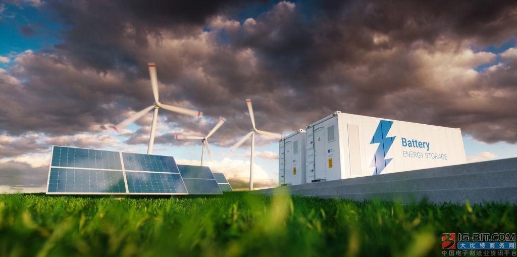 投资1.5亿欧元  西班牙Iberdrola公司投建100MW/20MWh光伏储能项目