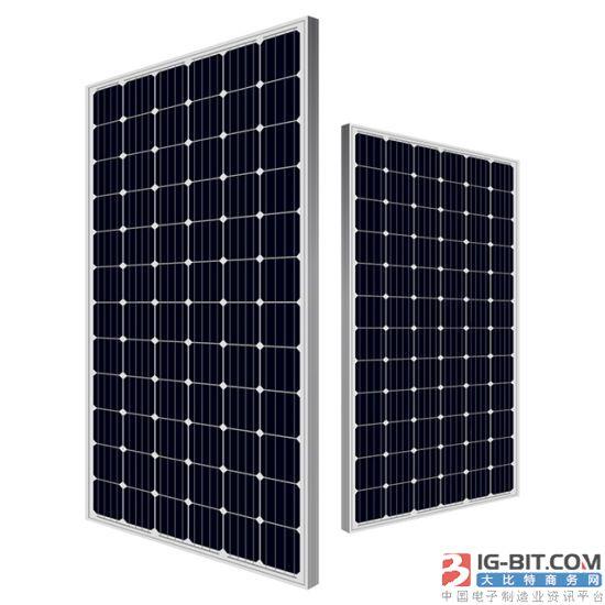 天合光能500W+至尊组件正式量产