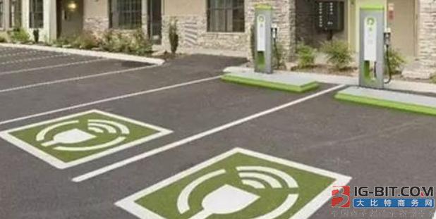 電動汽車無線充電行業正在迎來爆發期