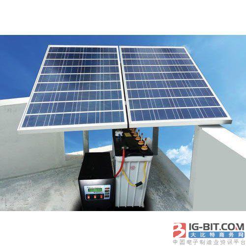 阳光电源光伏逆变器龙头,积极布局光储能及氢能源
