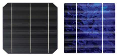泰州隆基二期项目首块光伏组件项目首条生产线正式投产