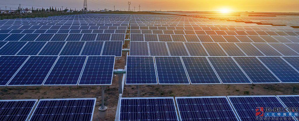 通威太阳能电池板块产能已100%复工