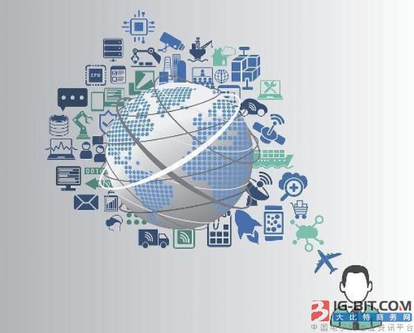 如何获得较大的物联网成功